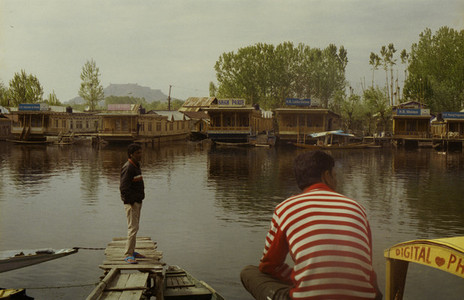 Kashmir  India 01