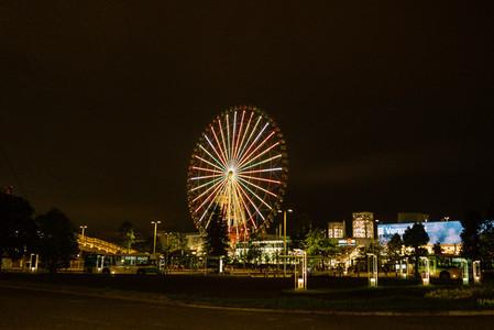 Ferris Wheel  Japan