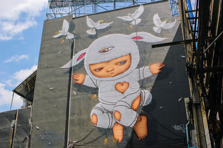 Street Art 17