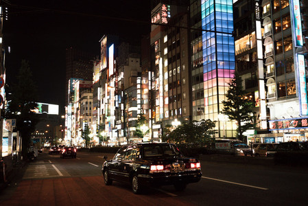 Tokyo  Japan 01