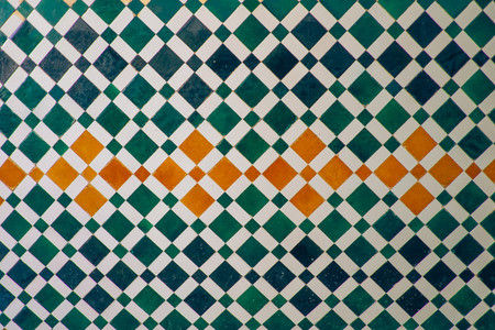 arabesque wall