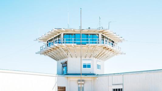 Lifeguard Tower Headquarter