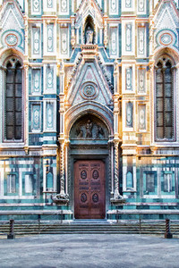 Forence cathedral  Italy