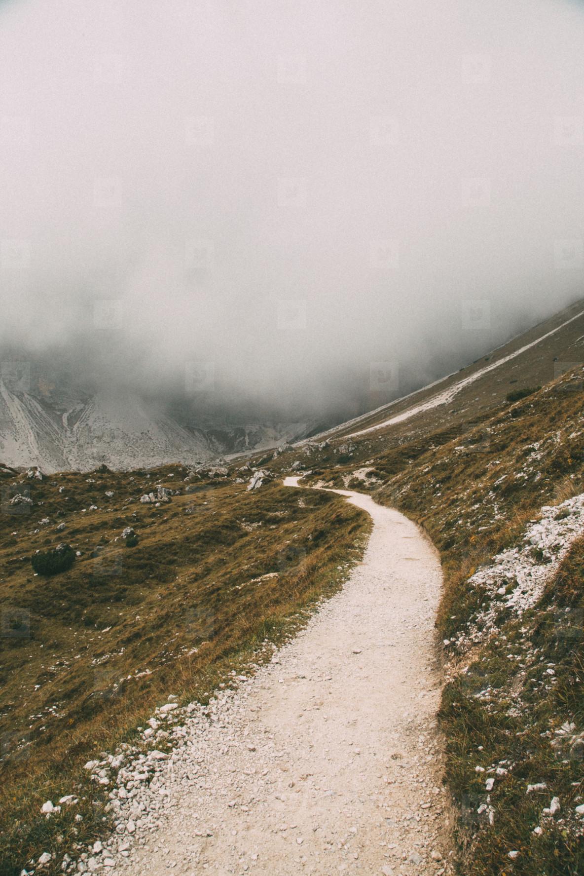 Long Pathway