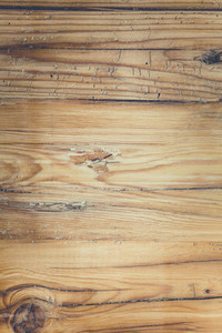 brightly brown weathered wood fl