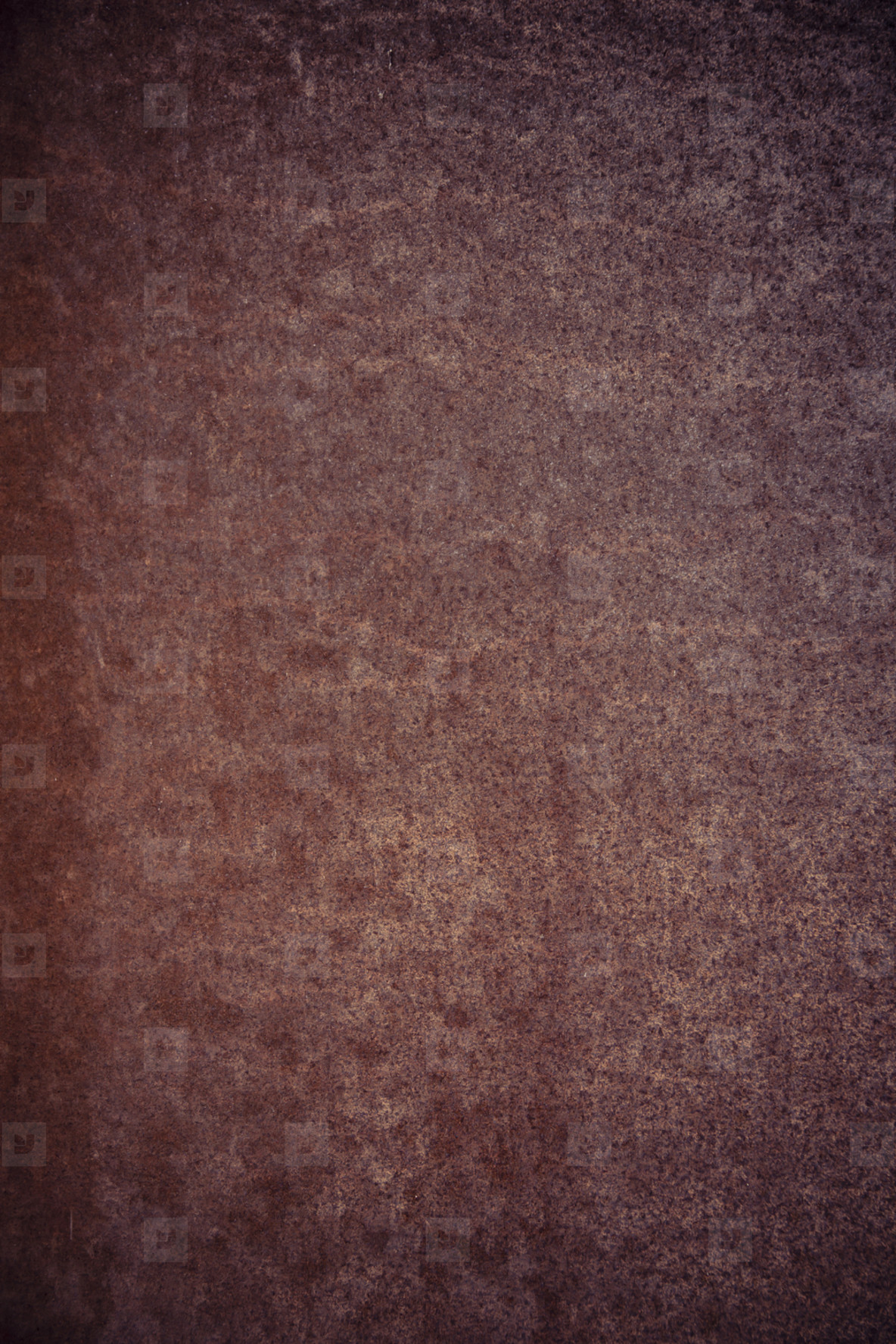 iron rusty weathered background