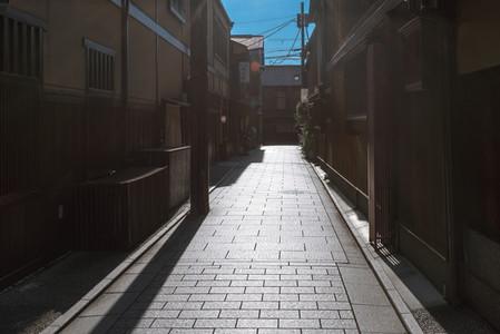 Walkway Japan