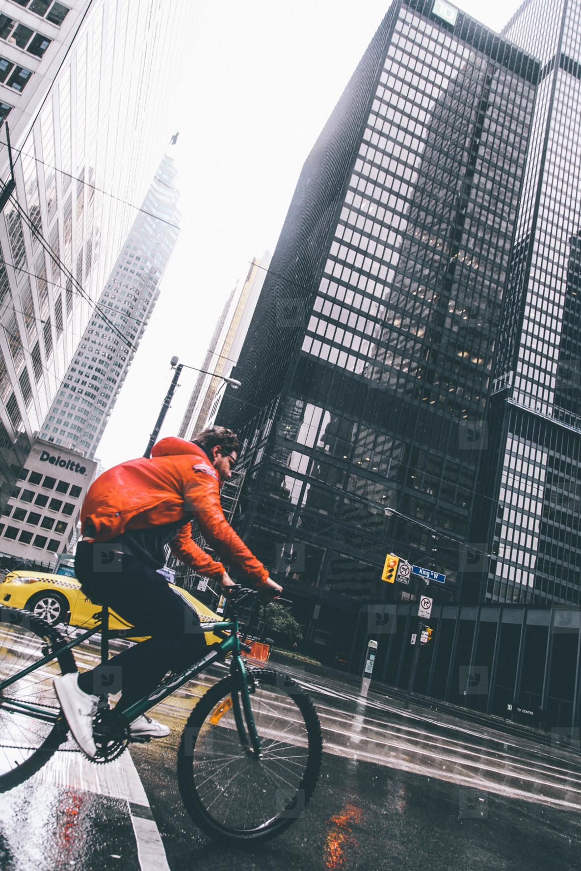 Toronto  Canada  01