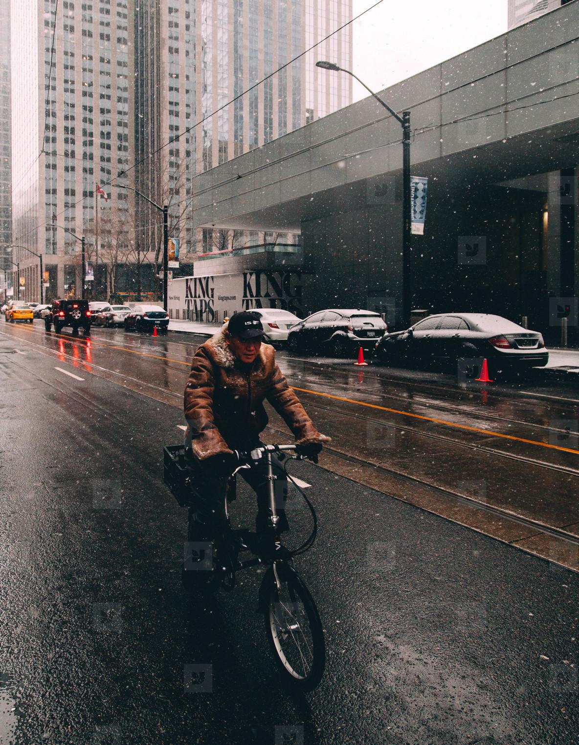 Toronto  Canada  04