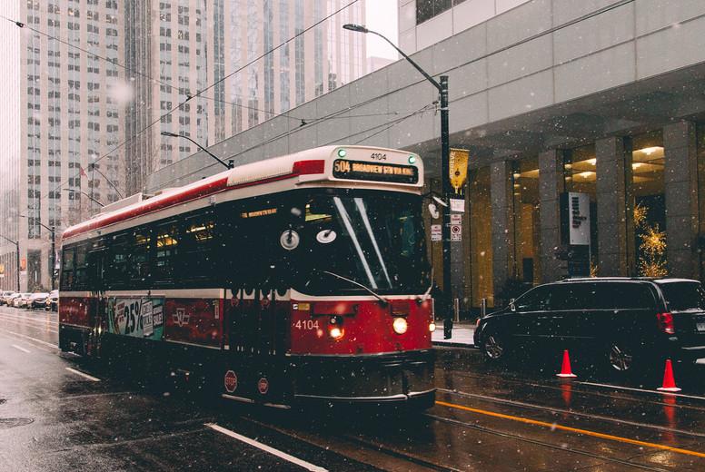 Toronto  Canada  05