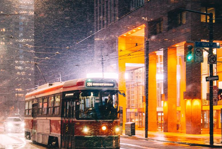 Toronto  Canada  06