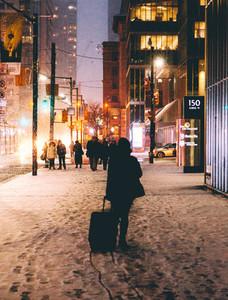 Toronto  Canada 08