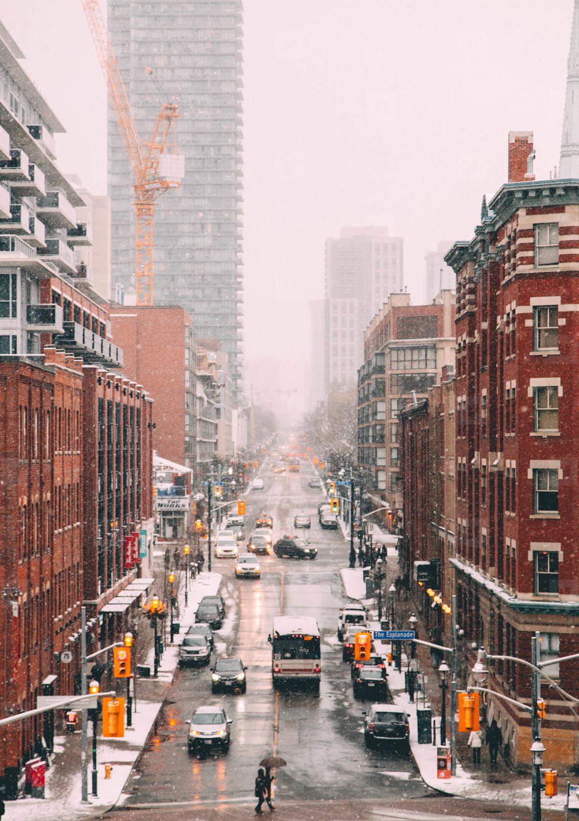 Toronto  Canada  09
