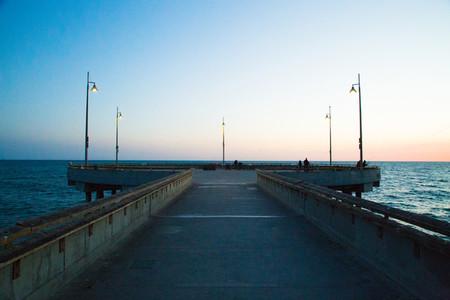 Venice Beach Port