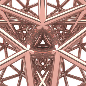 copper symmetry