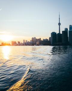 Toronto Island 5