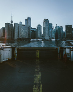 Toronto island 4