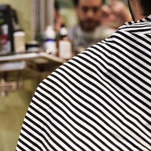 Barber Stripes