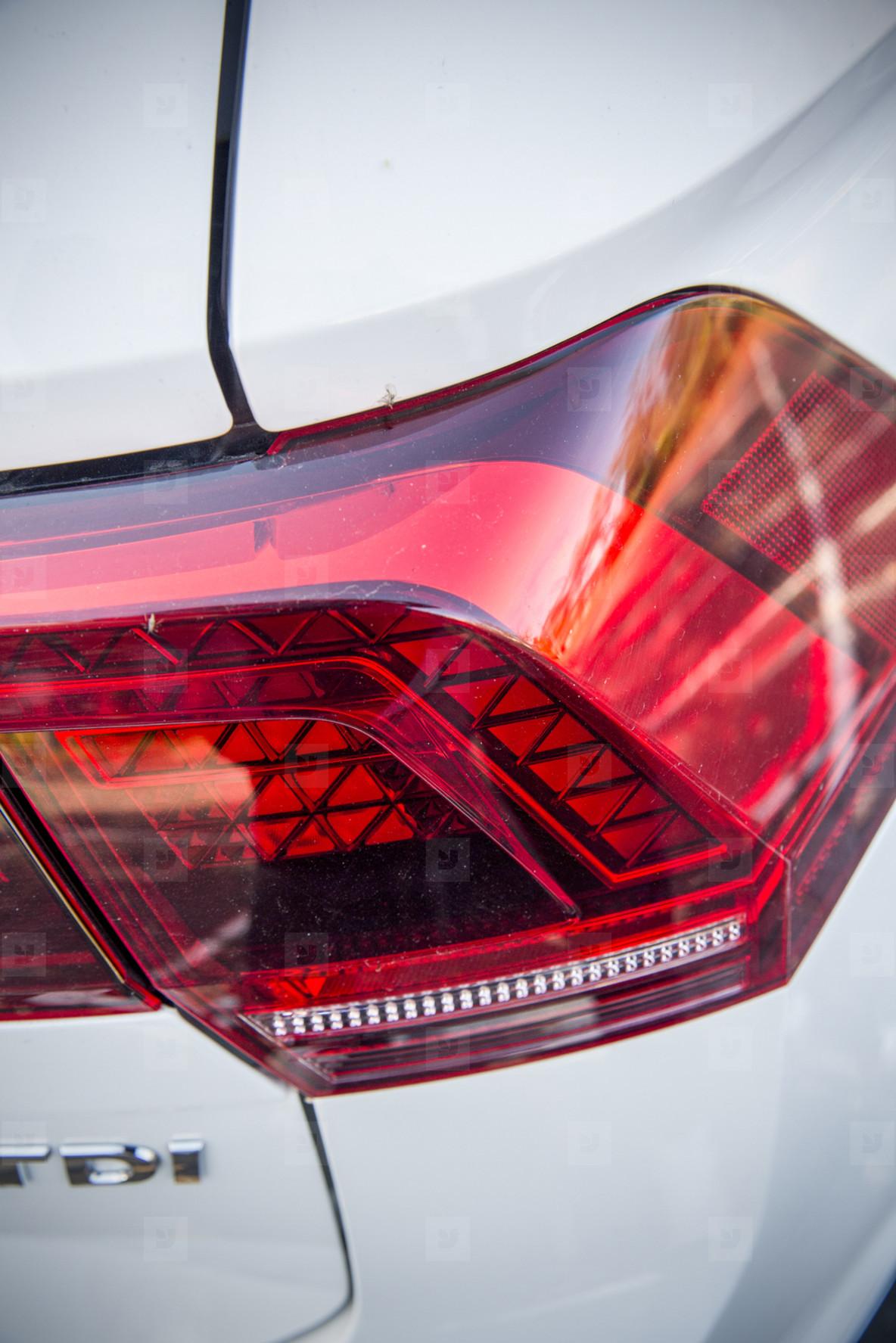 taillight stop light