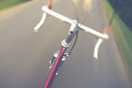 freehand cycling vintage bike