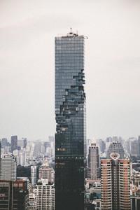 MahaNakhon Building