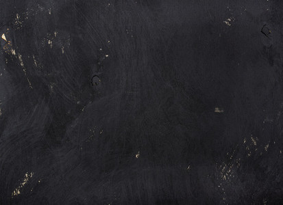 Black painted plywood texture  background or wallpaper