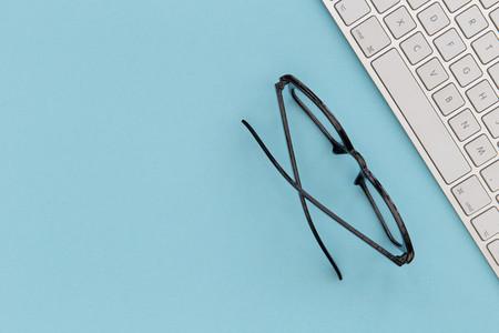 Glasses   Computer