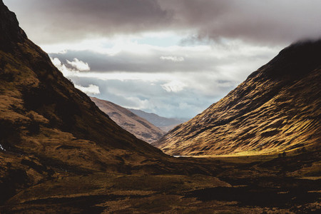 Mountain Valley Glencoe