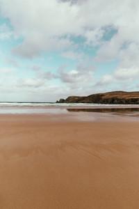 Perfect Sandy Beach