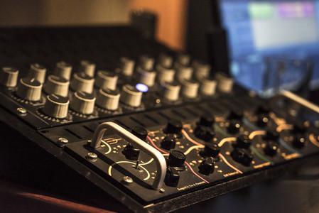 Studio Gear