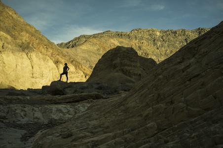 Diving In The Desert 06
