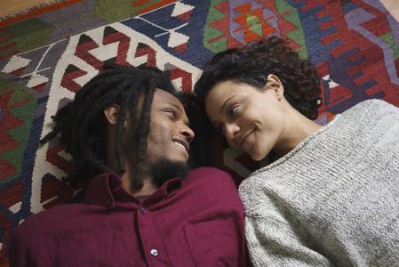 Cozy Contemporary Couple 01