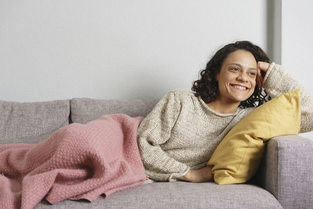 Cozy Contemporary Couple 12