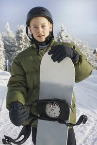 Snowed Under 16