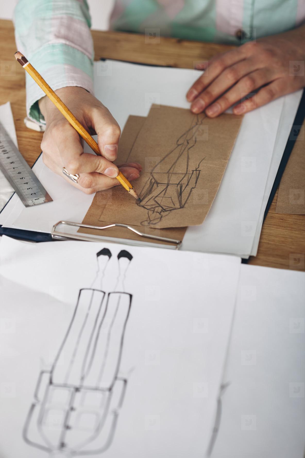 Fashion Design Studio  01