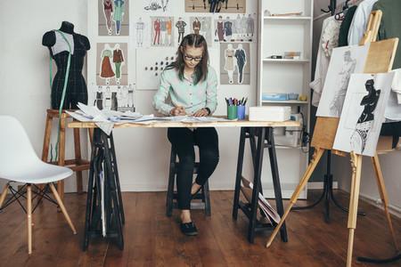 Fashion Design Studio 02