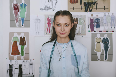 Fashion Design Studio 04