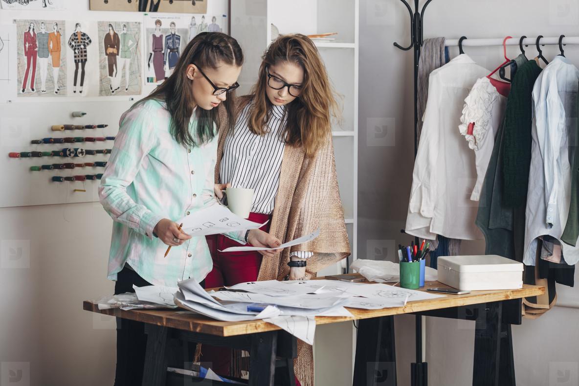 Fashion Design Studio  05