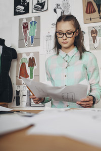 Fashion Design Studio 10