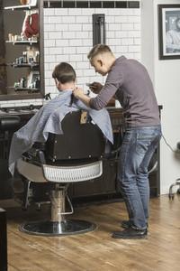 Barbershop Boys 03