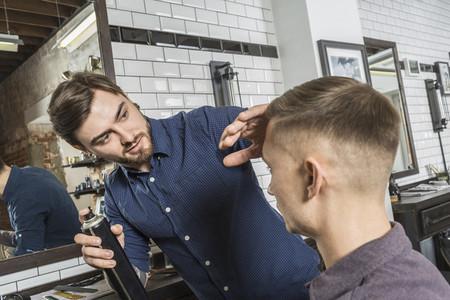 Barbershop Boys 04