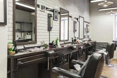 Barbershop Boys 11