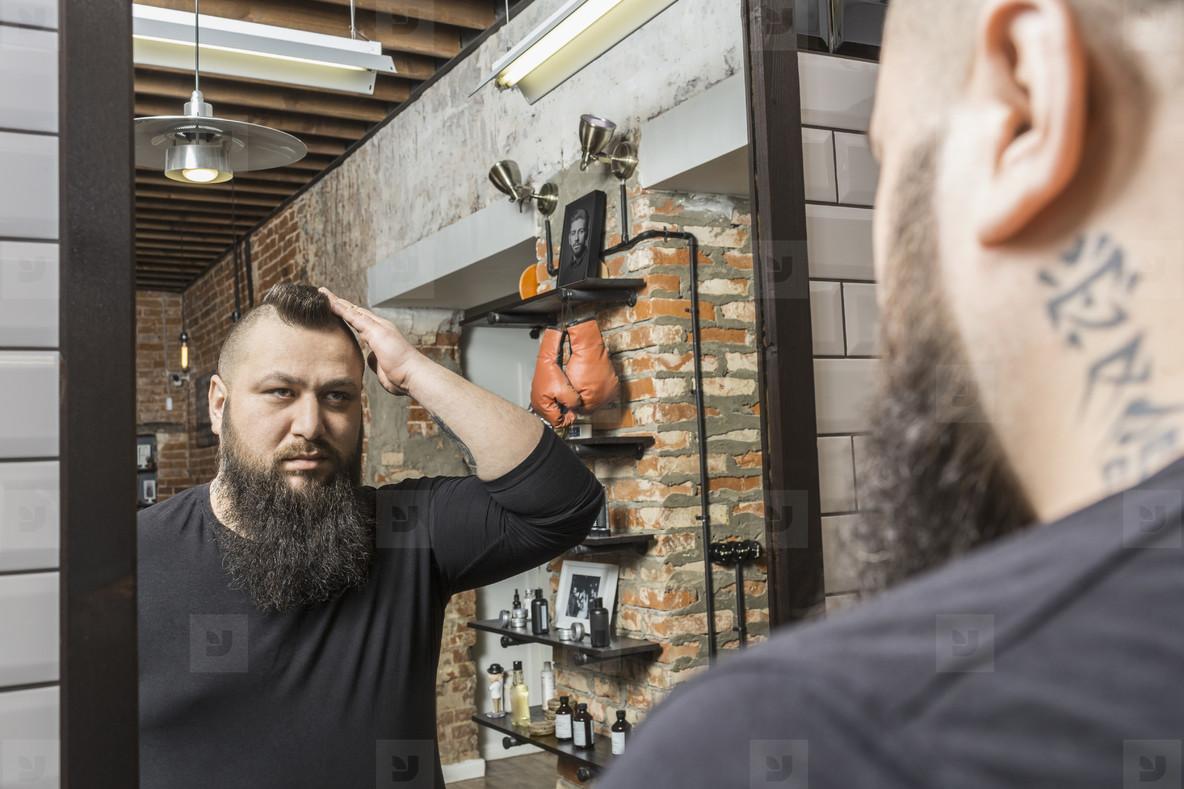 Barbershop Boys  13