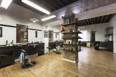 Barbershop Boys 17