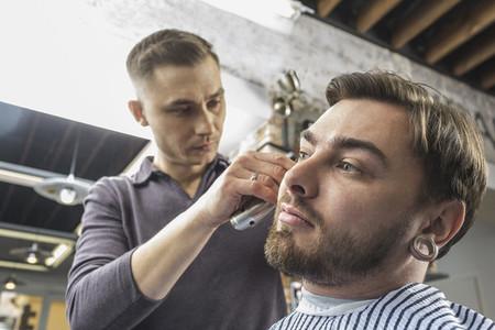 Barbershop Boys 23