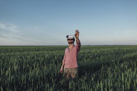 Reality Fields 01