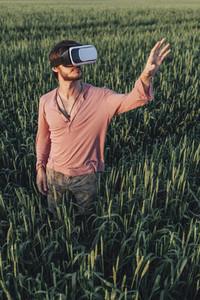 Reality Fields 04