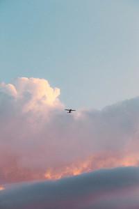 Sky Clouds 02