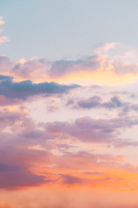 Sky Clouds 03