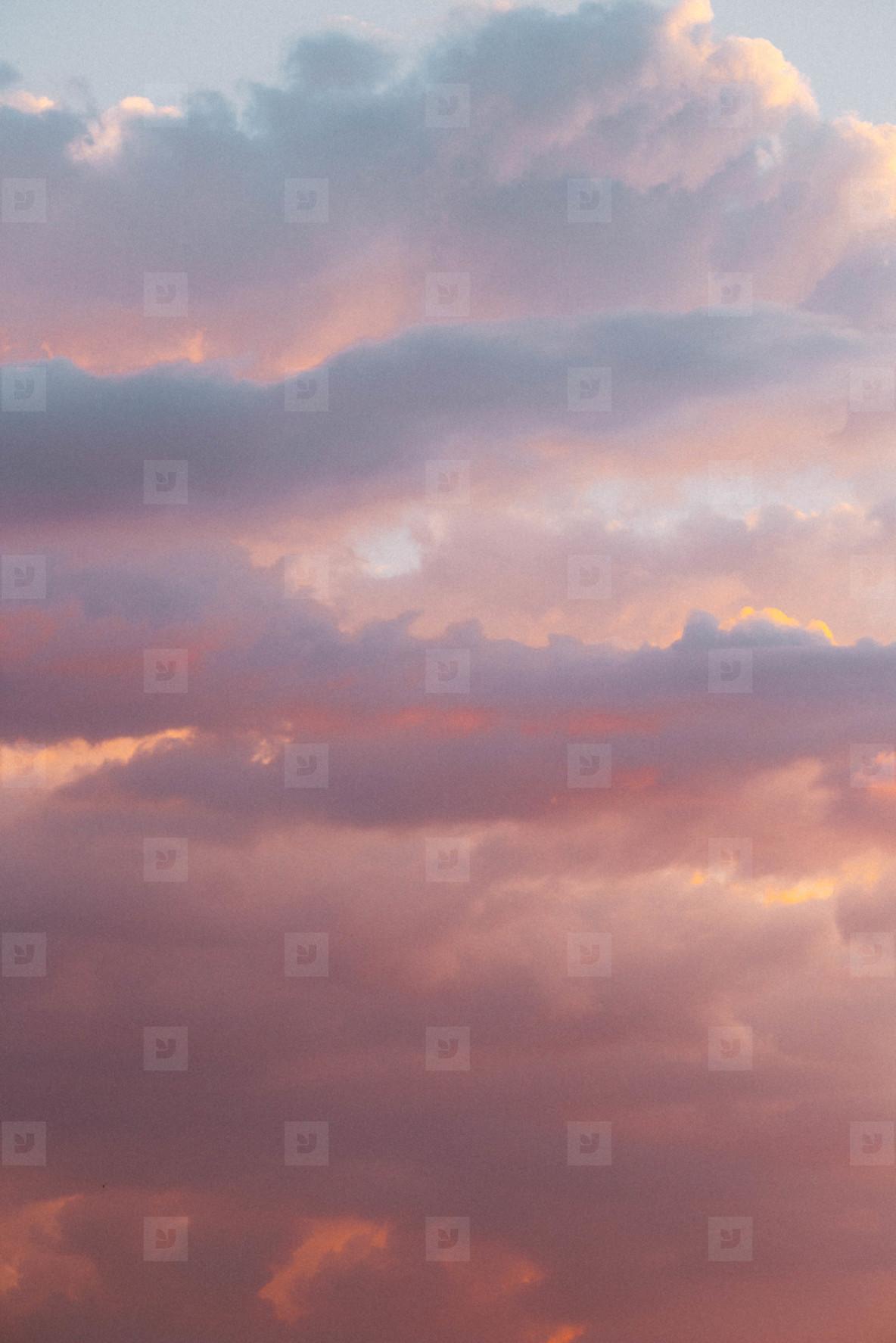Sky Clouds  04